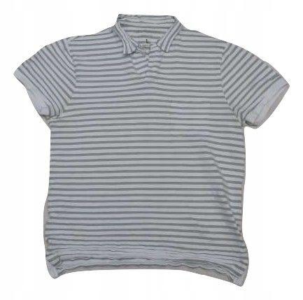 U Koszulka polo t-shirt Calvin Klein L Body Fit !!