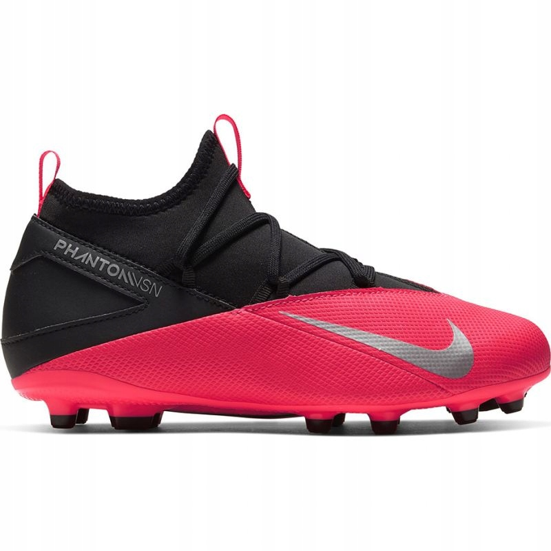 Buty piłkarskie Nike Phantom VSN 2 Club DF FG/MG J