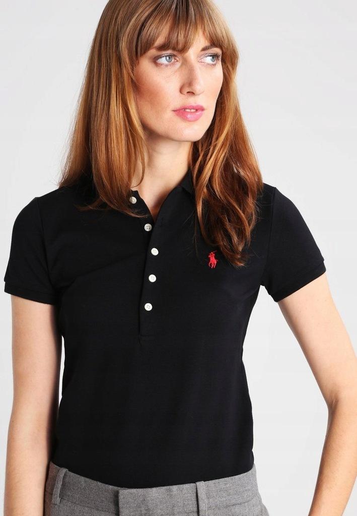 Ralph Lauren Koszulka polo damska 34 (XS)