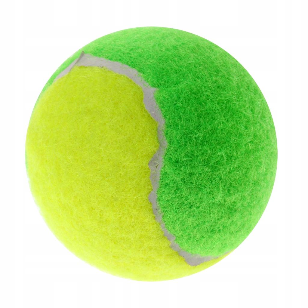 1 sztuka piłka tenisowa