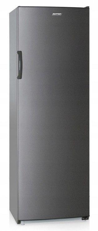 Zamrażarka szufladowa MPM A+ MPM-242-ZS-10/AX