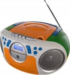 A9226 Dual P 70 Radio-CD