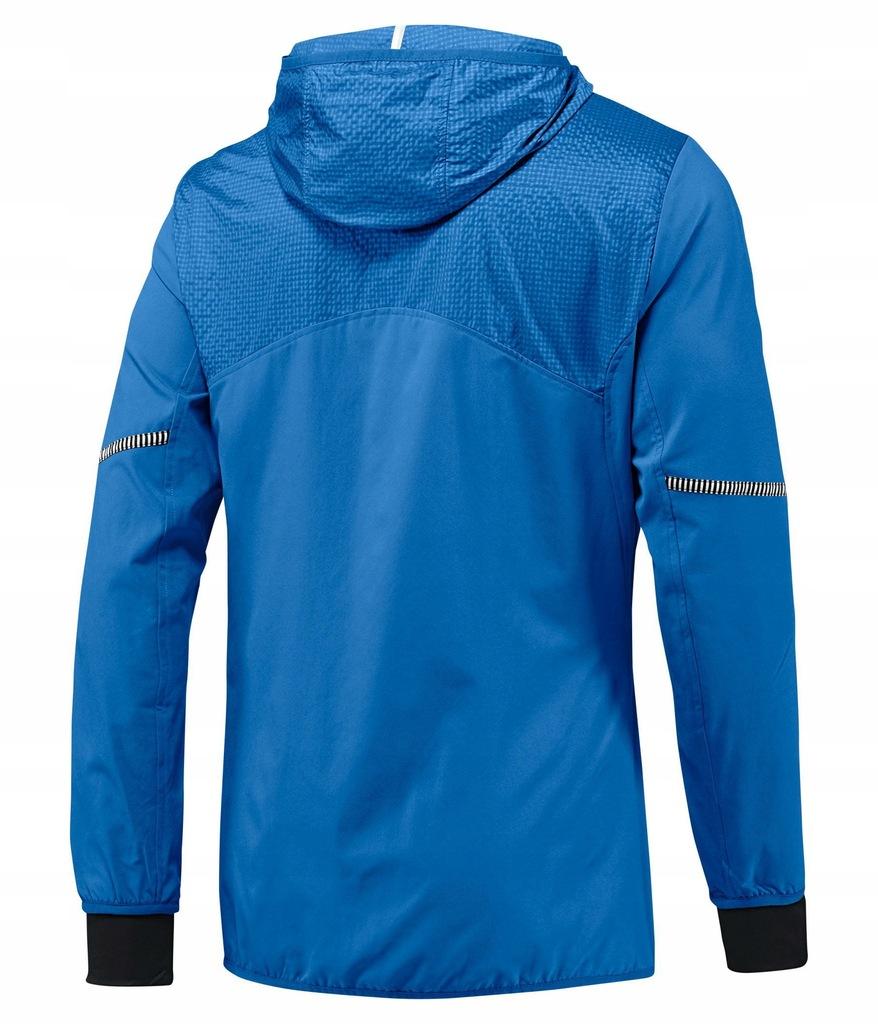 Adidas Strong Road Runner kurtka biegowa męska M