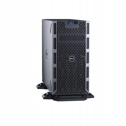Dell PowerEdge T330 Tower, Intel Xeon, E3-1240 v6,