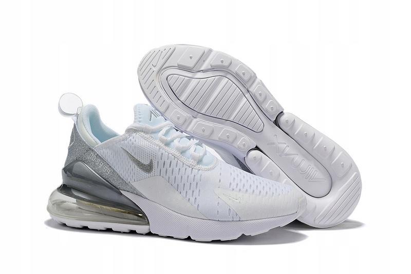Nike Air Max 270 Premium AH6789 100 biały