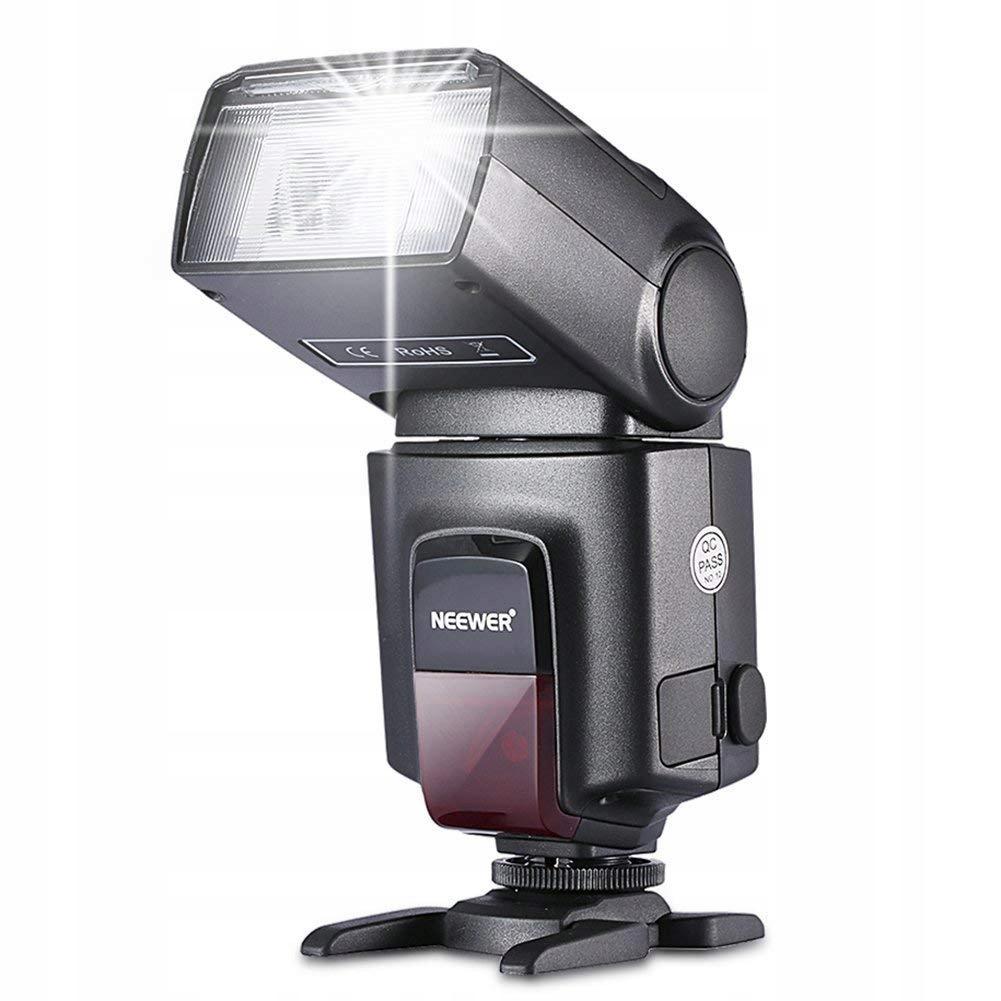 Lampa błyskowa na aparat Neewer TT560 DSLR
