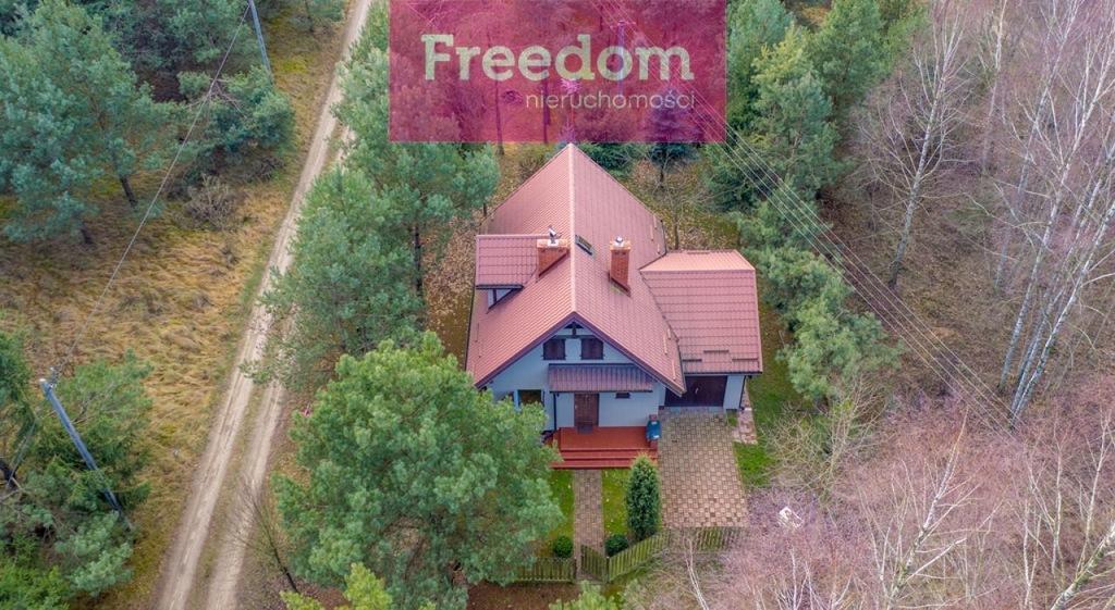 Dom, Rybno, Rybno (gm.), 146 m²