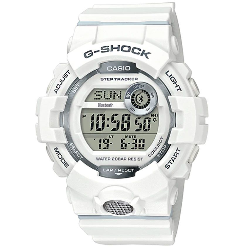Zegarek komunijny Casio G-Shock BLUETOOTH SMART