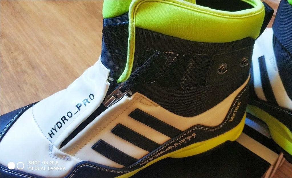 Buty Adidas Terrex Hydro Pro 42