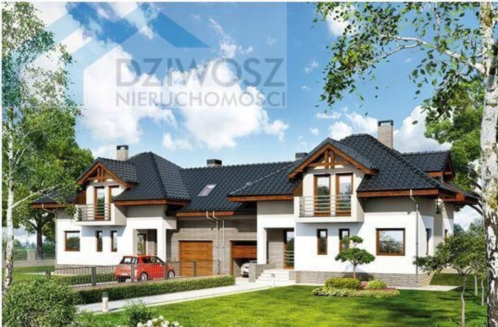 Dom, Piszkawa, Oleśnica (gm.), 137 m²