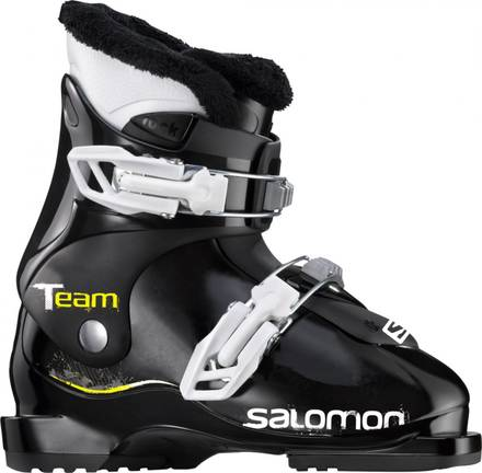 BUTY NARCIARSKIE SALOMON TEAM T2 BLACK 19 EU 30