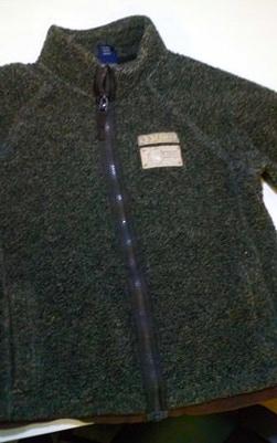 2 Bluzy polarowe rozmiar 122