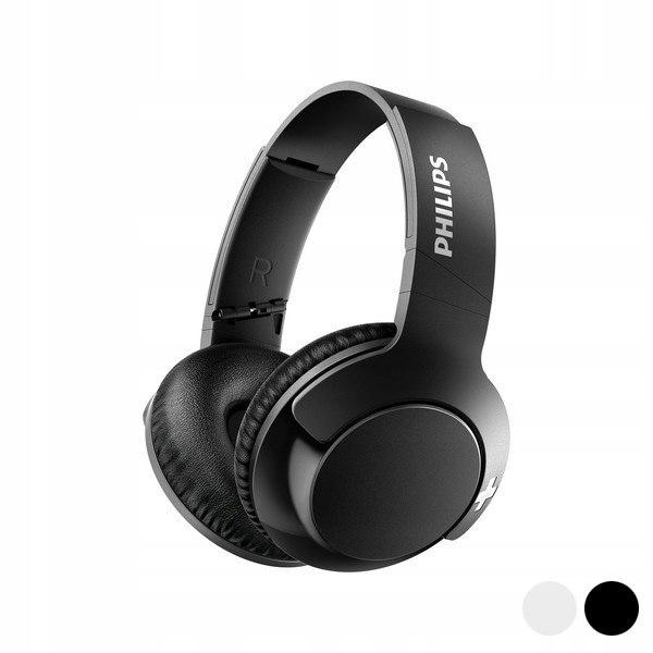 Składane słuchawkiz funkcją Bluetooth Philips