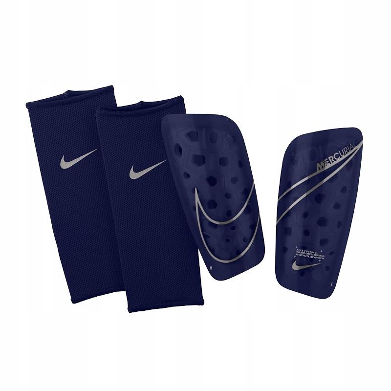Nike Mercurial Lite ochraniacze 492 XS 140-150