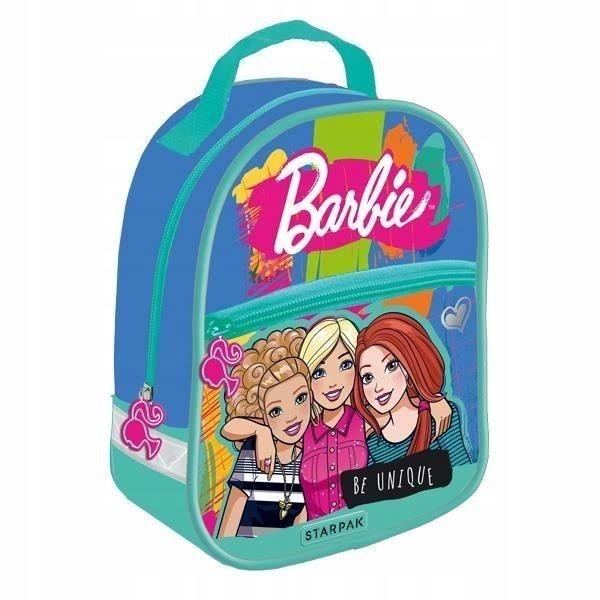 Plecak mini Barbie