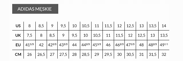 BUTY ADIDAS TERREX AX2R (AC8033) TREKKINGowe 43,3