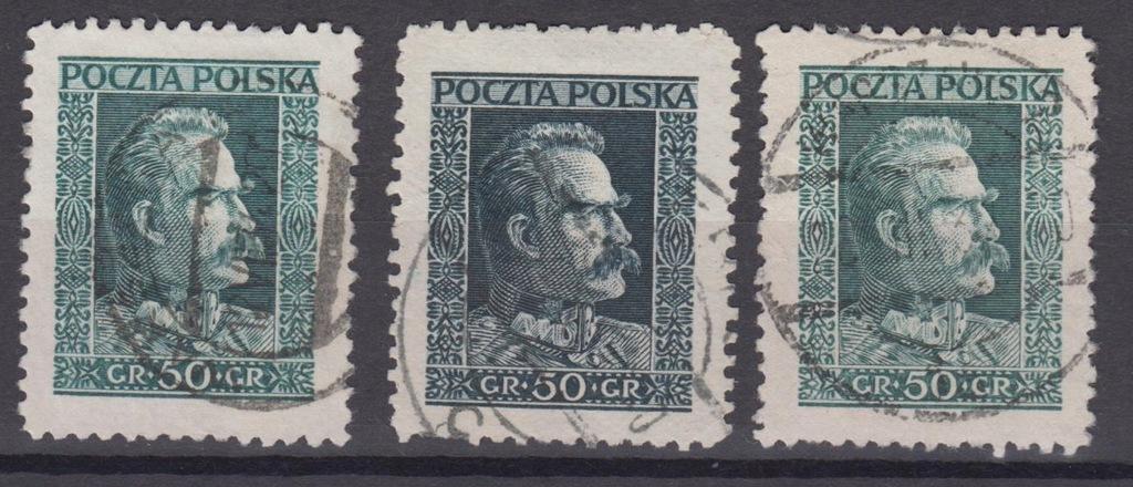1928r. Fi. 238 różne kolory
