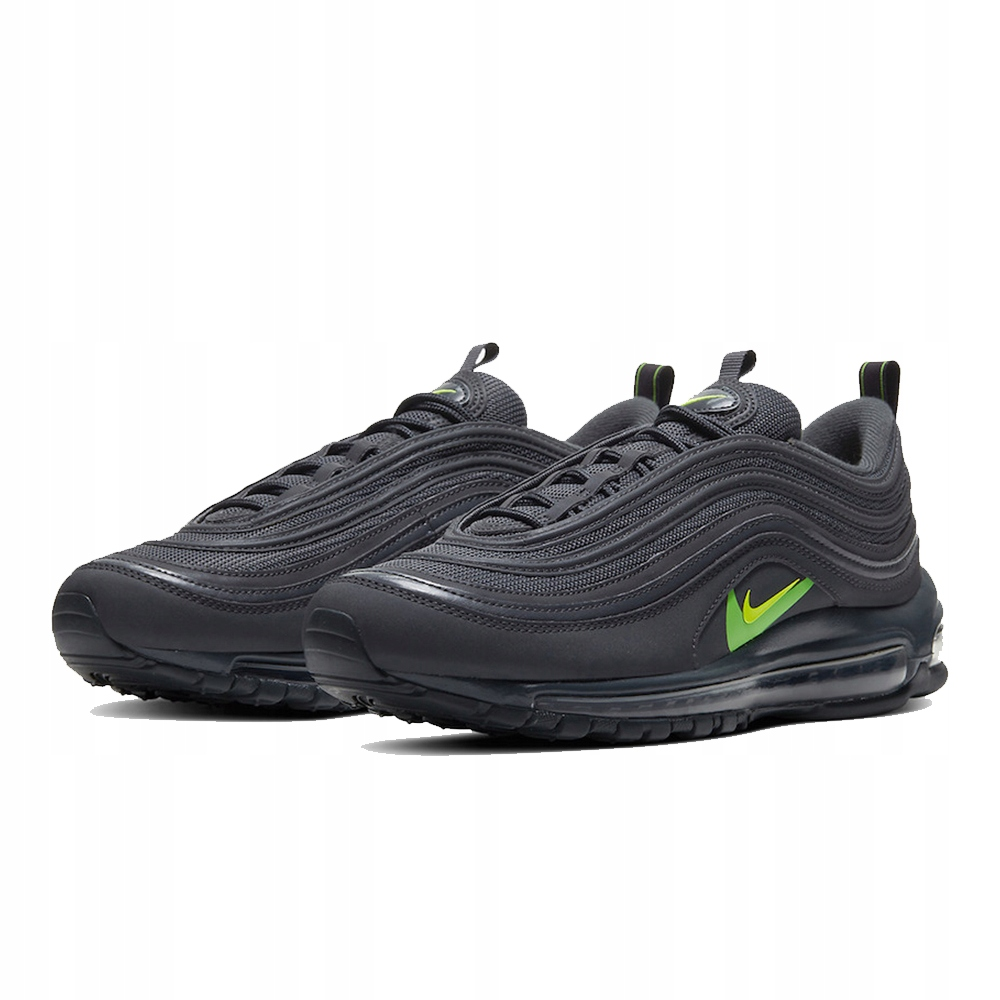 Air Max 97 'Double Green Swoosh' CT2205 002 R.46