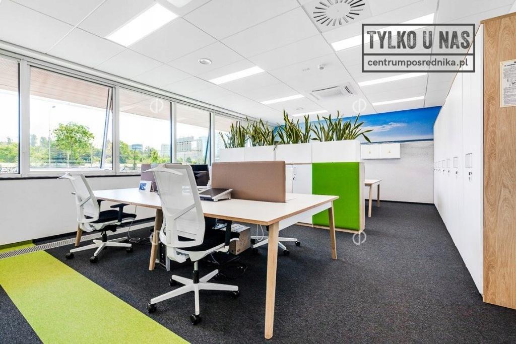 Biuro, Gdynia, Redłowo, 166 m²