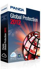 Antywirus Panda Global Protection 2012