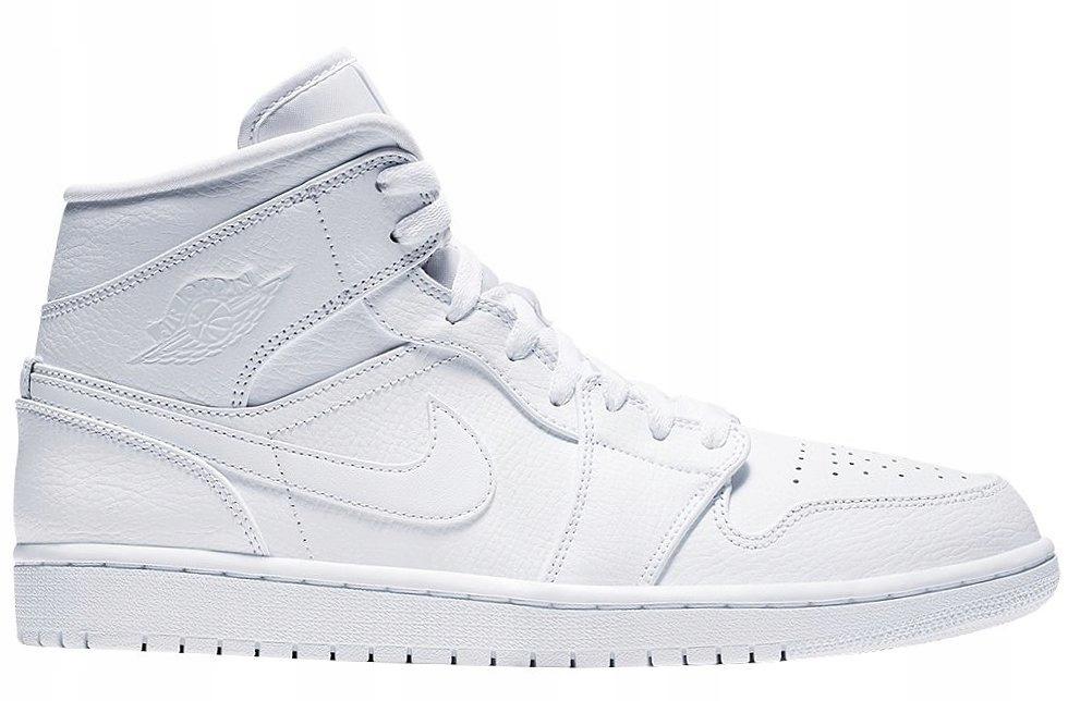 Marka Moda Obuwie Męskie wysokie Buty Nike Air Jordan
