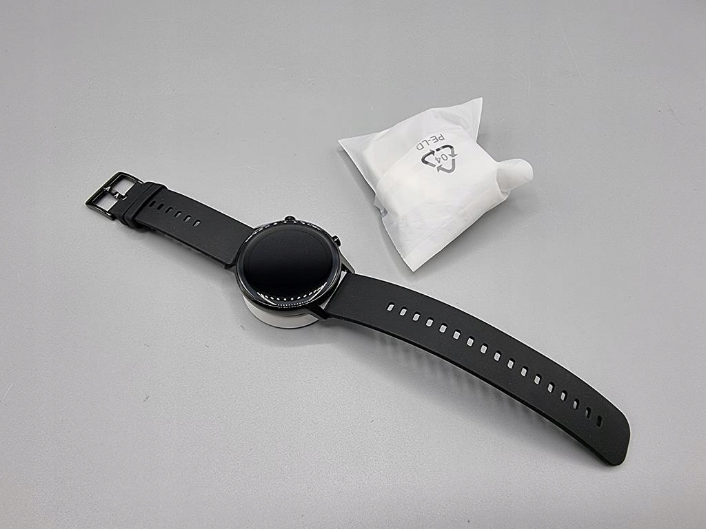 Smartwatch Honor Magic Watch 2 czarny HBE-B19