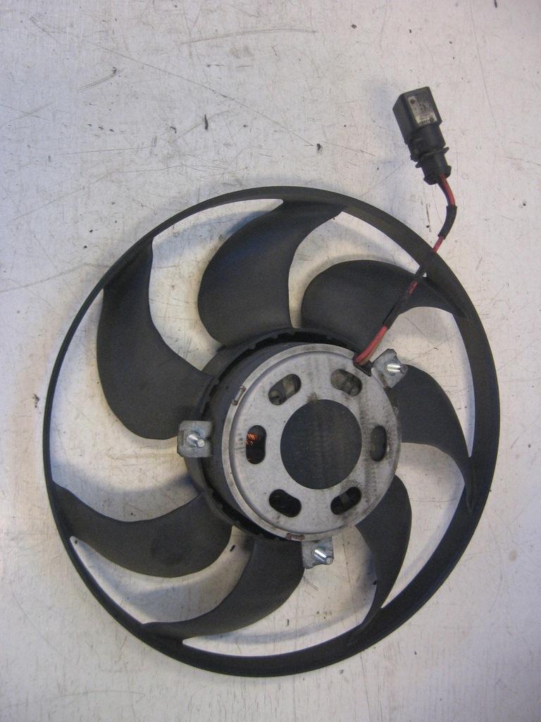 wentylator klimatyzacji 1K0959455R A3 8P 1.9 TDI