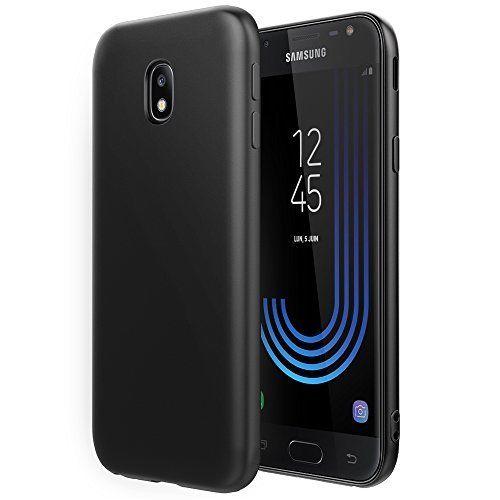 Etui Slim Matt Do Samsung Galaxy J3 2017 7091637405 Oficjalne Archiwum Allegro