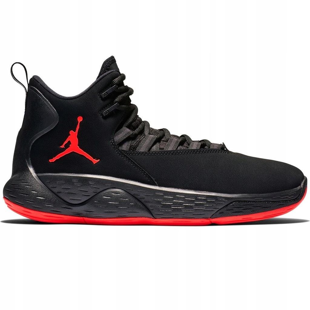 Buty do koszykówki Jordan Super.Fly MVP Low r.43