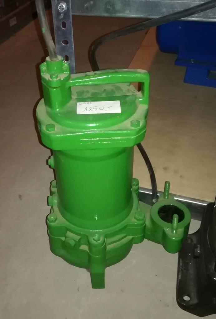 Pompa zatapialna Meprozet 50PZ