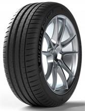 4 x Michelin Pilot Sport 4 235/45R19 99 Y XL FR