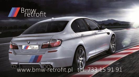 BMW F15 F16 LICZNIK 6WB F.LED