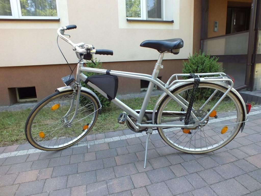 Rower Kettler Alu-Rad OLDSCHOOL RETRO VINTAGE