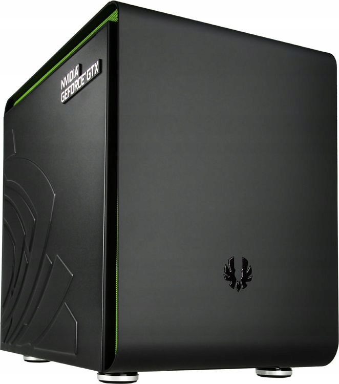 Komputer stacjonarny i5 6600K, 16GB RAM, SSD, GTX