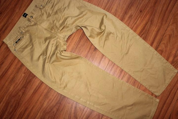 Hugo Boss Arkansas 36/34 34/34 Modne Spodnie