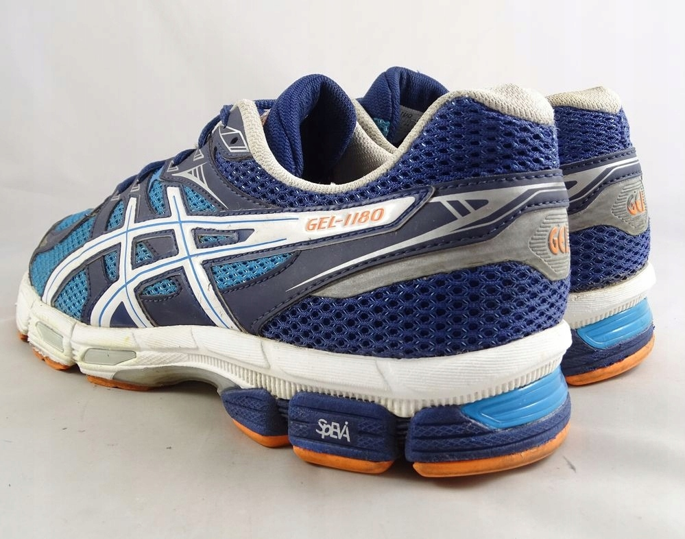 Asics Gel 1180 męskie buty do biegania 44,5 7585217846