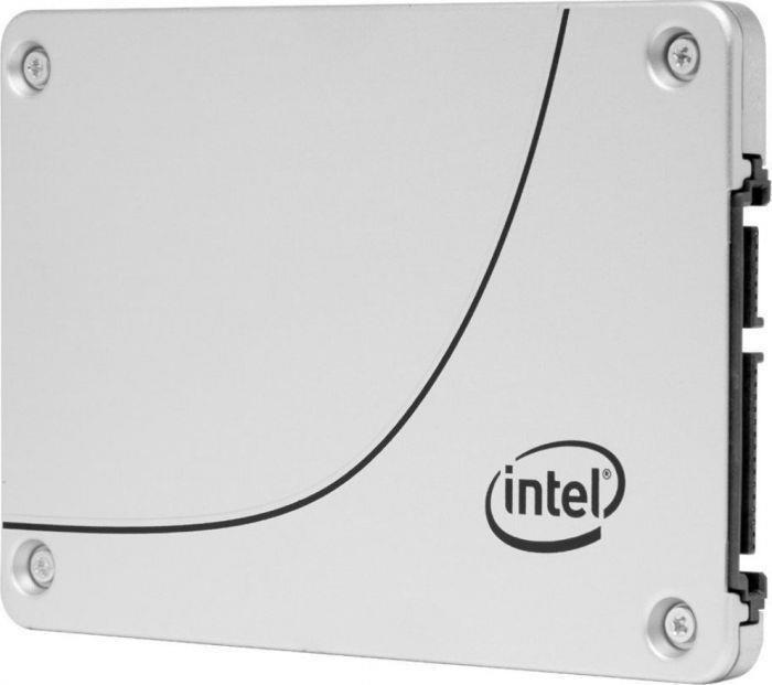 Dysk Intel SSDSC2KB480G801 963340 (480 GB ; 2