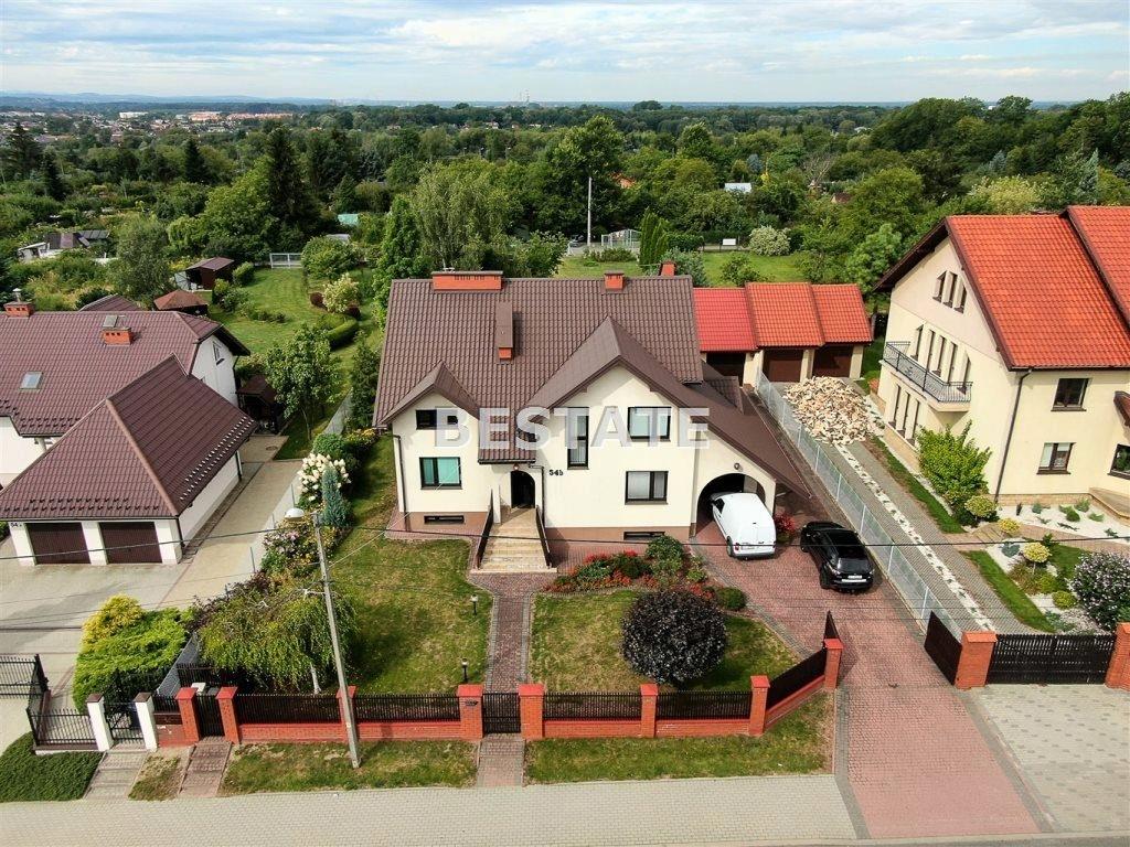 Dom, Tarnów, 240 m²