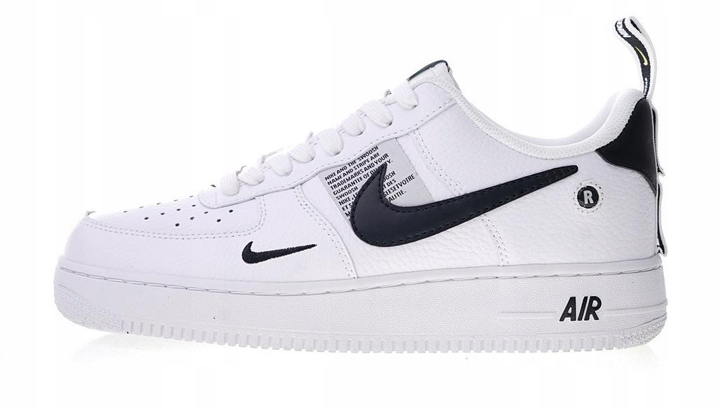 Nike Air Force 1 Low 07 LV8 White AJ7747-100 r. 45