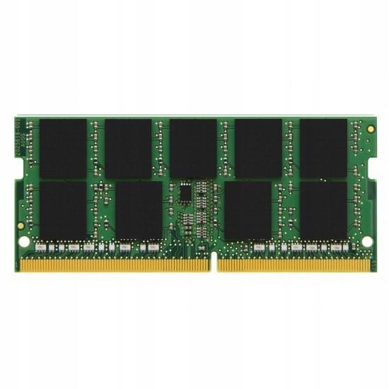 Kingston Pamięć DDR4 SODIMM 8GB/2666 CL19 1Rx8