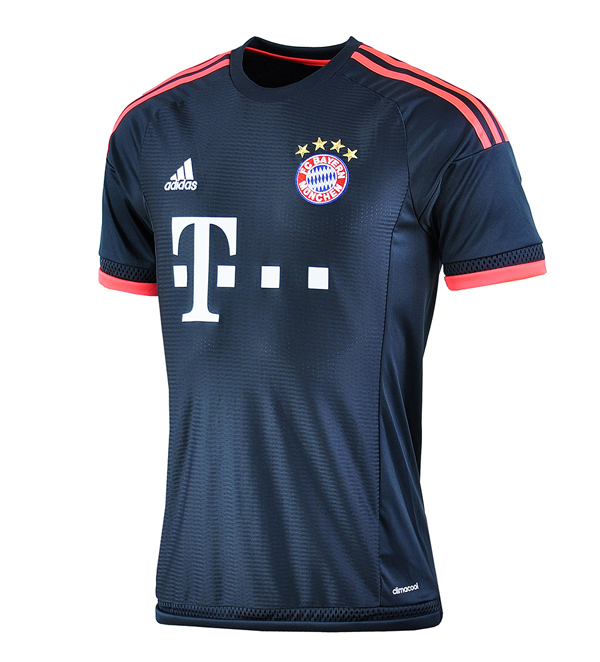 Koszulka t shirt kolekcjonerska sportowa adidas fc bayern