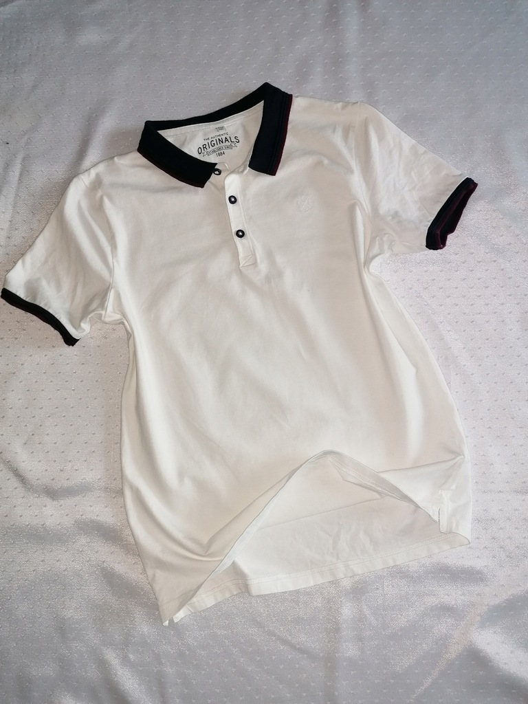 Świetna koszulka polo M&S 11-12 lat