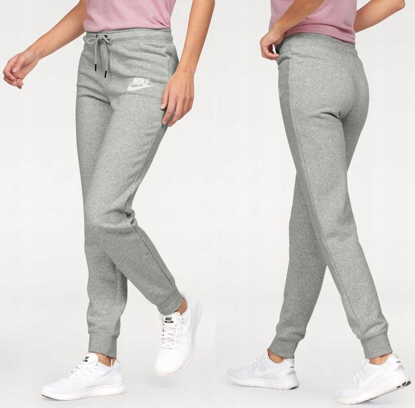 Spodnie dresowe damskie tanio Spodnie damskie Kolekcja