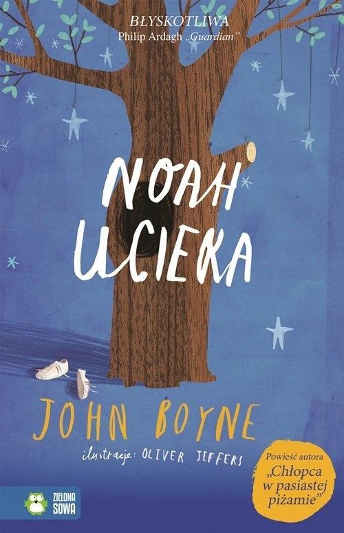 Noah ucieka Boyne John