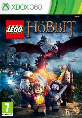 Lego Hobbit Pl Uzywana Xbox 360 7541180018 Oficjalne Archiwum Allegro