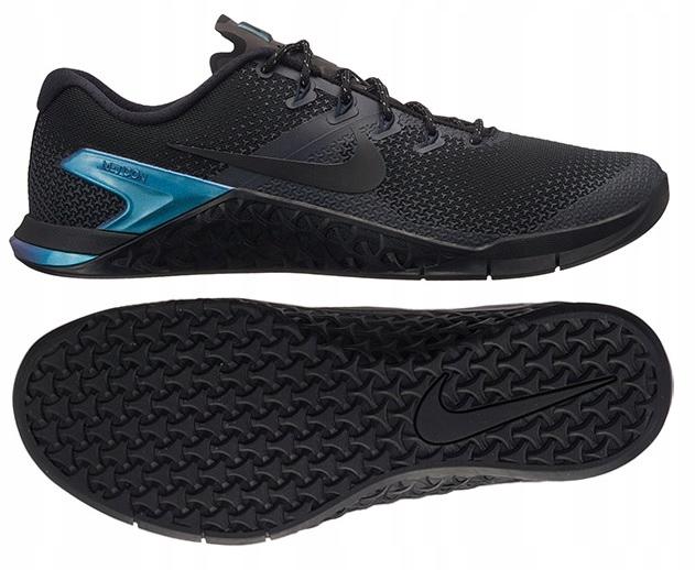 Treningowe buty męskie NIKE METCON 4 PREMIUM AH7454 001