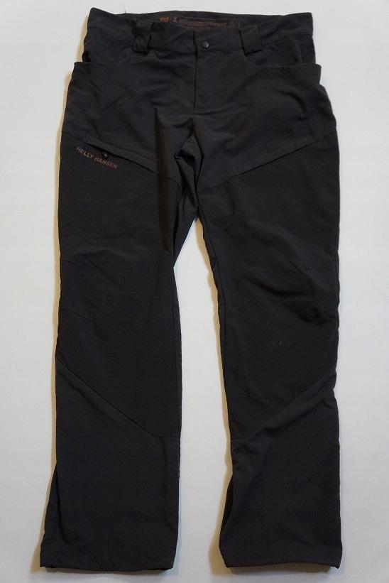 Spodnie HELLY HANSEN ODIN XL trekkingowe