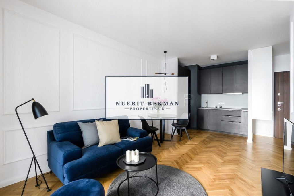 Mieszkanie, Warszawa, Wola, 36 m²