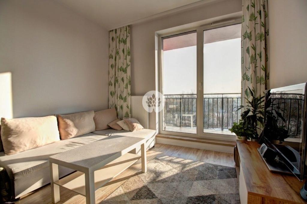 Mieszkanie, Bydgoszcz, Fordon, 34 m²
