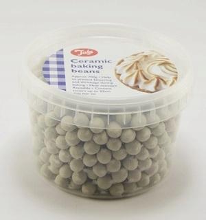 Ceramiczne Kulki Kuleczki Do Pieczenia Tarty 700g 8531379338 Oficjalne Archiwum Allegro